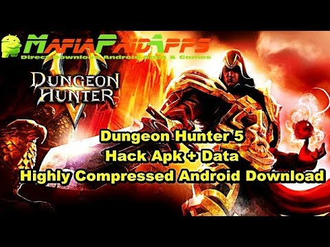 How To Download °•Dragon Hunter 5 On Android Apk+data•° By Android Gamer