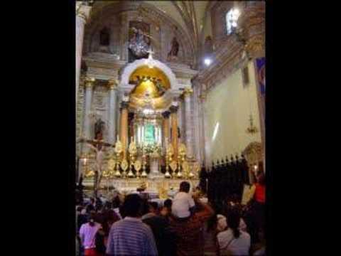 San Juan De Los Lagos Campanas