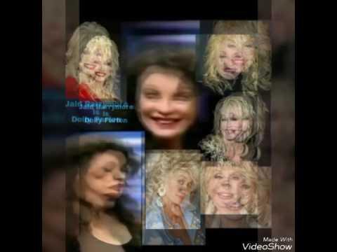 The secret Jewish history of Dolly Parton