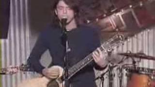 Foo Fighters - Ain