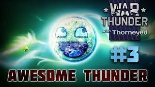 Awesome Thunder #3