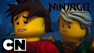 Ninjago: Masters of Spinjitzu - Invitation (Clip 3)