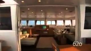 Catamaran Lagoon 620 - Sailing Holidays