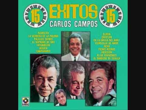CARLOS CAMPOS   Elodia.wmv
