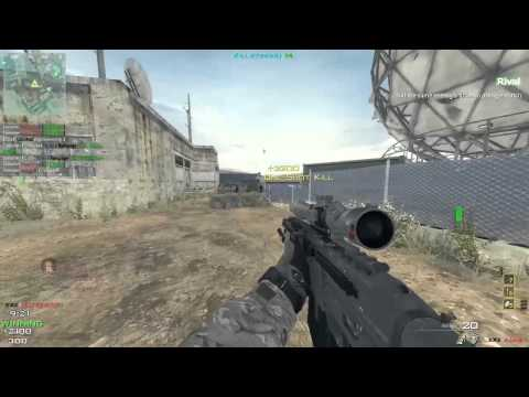 how to change map on mw2 nosteam dedicated server