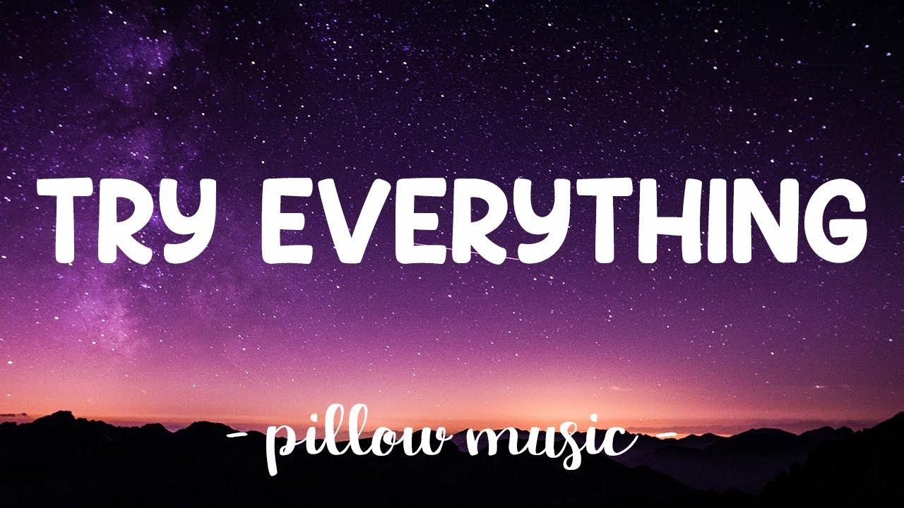 Download Try Everything - Shakira (Lyrics) 🎵