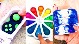 Fidget Toys TikTok Compilation 16