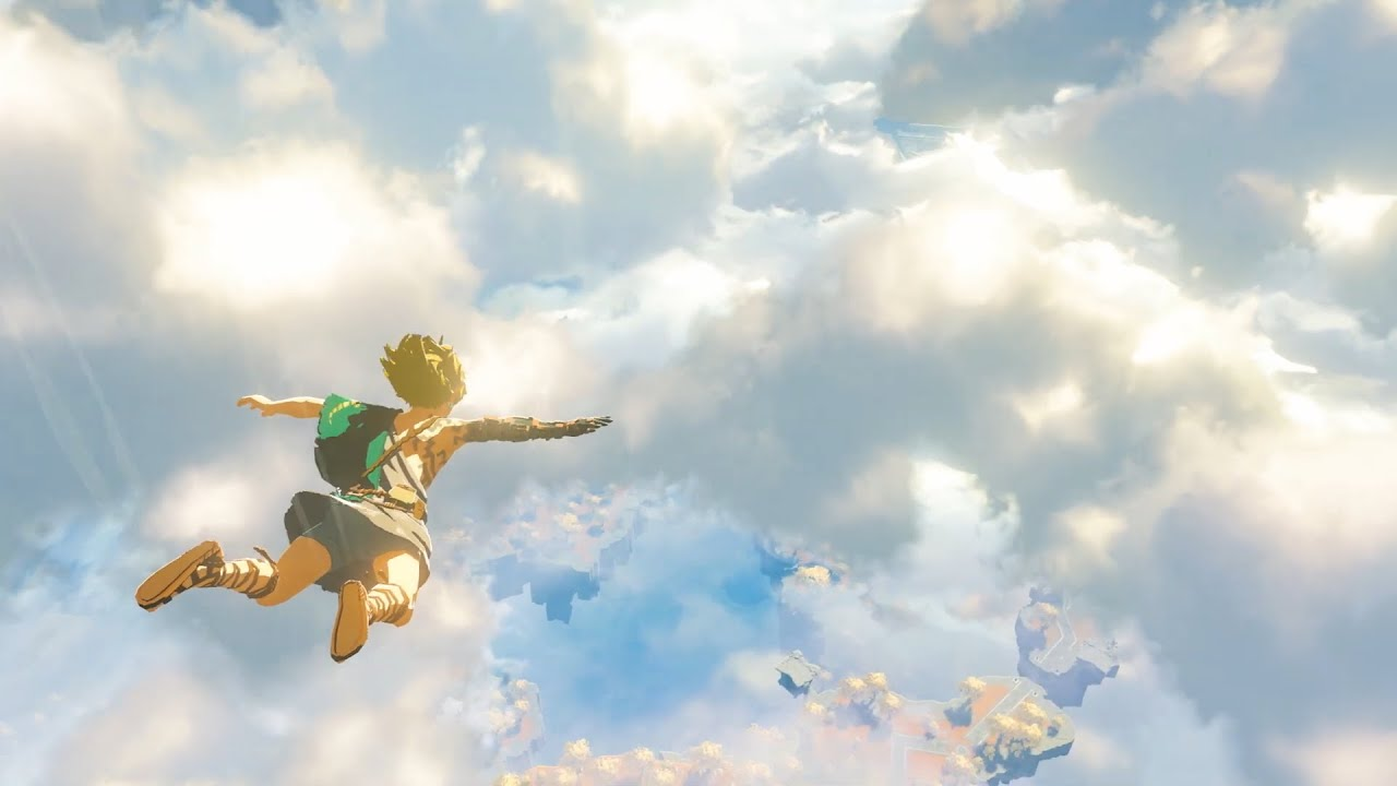 New Switch Games! Watch every trailer revealed at Nintendo's E3 event