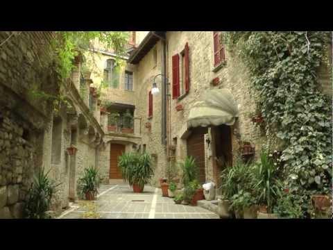 BETTONA Antico Borgo Umbro -  Ancient Umbrian Village  [1080p HD]