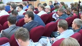 ВВытегре открыли арктический спасательный центр МЧС России