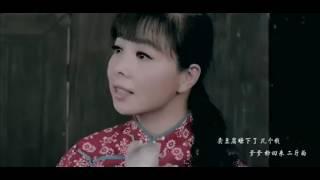 王二妮【白毛女】MV