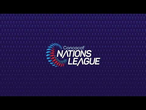 Official Draw | 2019 Concacaf Nations League