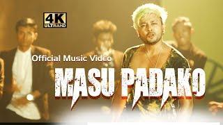 New Panche Baja song   Masu Padako मासु पाडाको   Durgesh Thapa   Official Music Video