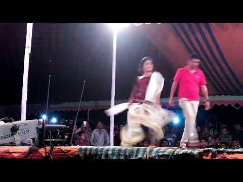 Bangla hot Dance  by Nusrat fariya (premer manus ghumaile o chaiya thake)
