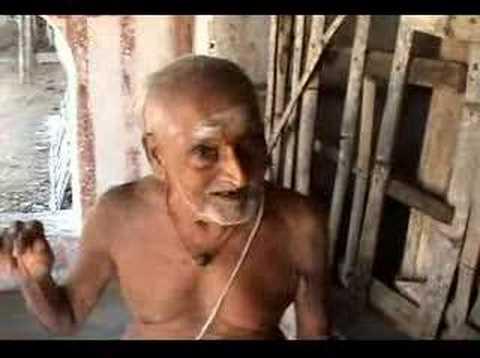 SSGJY - Udaiyalur Thatha
