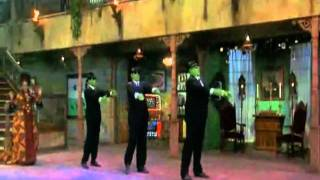 The Blues Brother 2000-Funky_Nassau