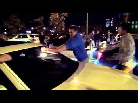 СтопХам — Жесткое мочилово, драки участников Стоп Хам