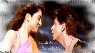 Tumhe Jo Maine Dekha (Remix) Full Song | Main Hoon Na | Shahrukh Khan, Sushmita Sen