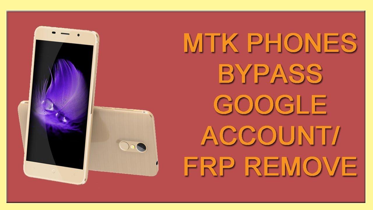 Leagoo M5 Plus Frp Bypass Mtk Bypass Google Account 100 Success