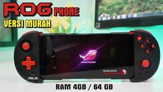 Review HP GAMING Murah dari ASUS cuma 2.8jt🔥 Asus ZENFONE MAX PRO M1 RAM 4GB / 64GB bukan ROG Phone