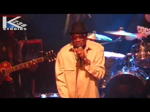 Derrick Morgan & the High Notes - Rudies Don't Fear