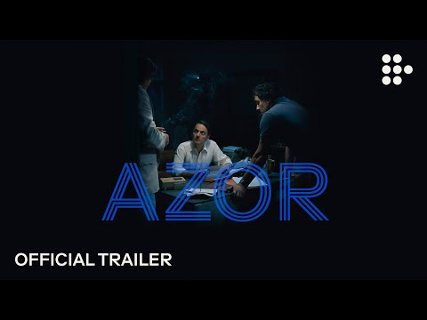 AZOR | Official Trailer | Coming Soon