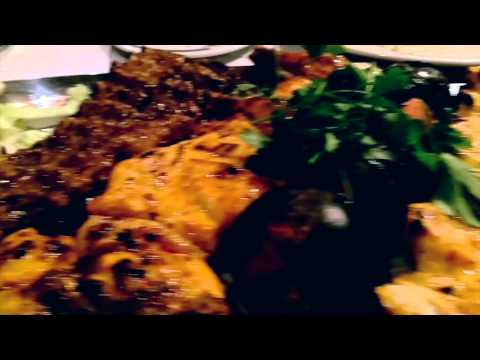 Behesht  Special Mixed Kebab