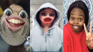 Tik Tok US UK ✅ Best Funny Tik Tok US UK Compilation 2019 #14 | FUN US-UK