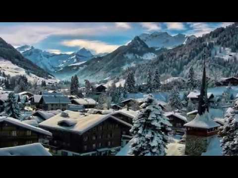 Gstaad (Bern) Switzerland