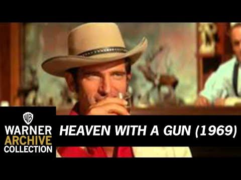 Heaven with a Gun P