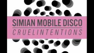 Simian Mobile Disco-Cruel Intentions(DJ Pierre Edit in Point Blank FM Radio Mix)