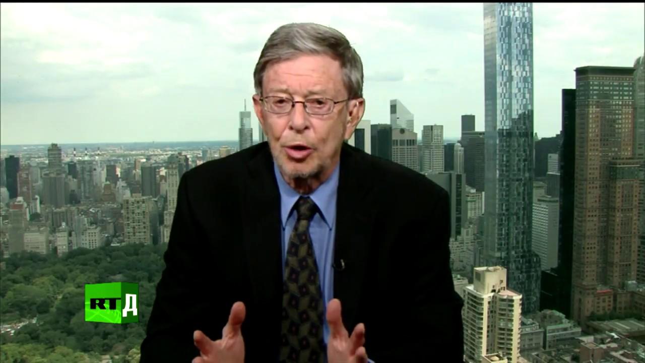 Американский политолог о «трёх фронтах новой холодной войны» между Россией и США