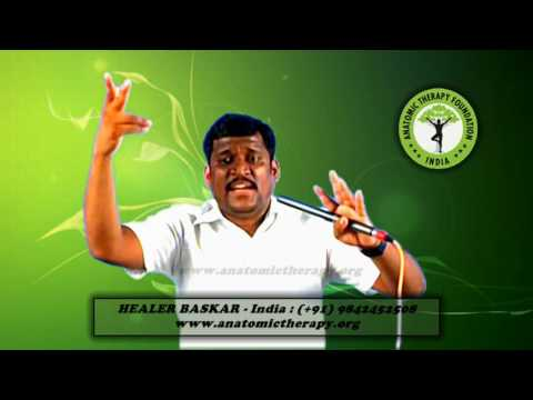 Healer Baskar NATURE AGRI