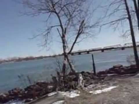 Rock Island Hiking Niagara River Pkwy Jarvis Dufferin St Parking Fishing Fort Erie ON Canada