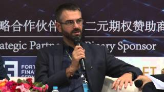 Speakers from 2015 China Forex Expo(, 2015-10-24T03:37:24.000Z)
