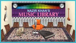 Ustad Barkat Ali Khan--Kis ki preet nay