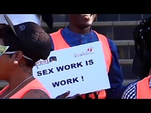Report on Adult prostitution for public opinion released