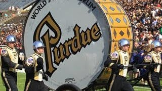 College Traditions: Purdue