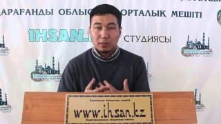 Тастанды бала тағдыры - Мұхит Жәрімбетов