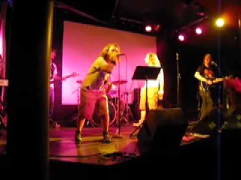 Beastie Boys Rockstar Karaoke NYC