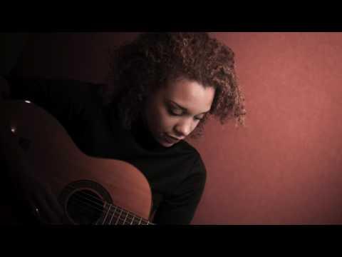 Laetitia BnK - Onde sensuelle (Cover)