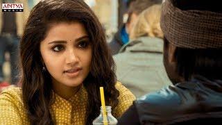 Nani Anupama Best Love Scene | Krishnarjuna Yuddham Scenes | Nani, Anupama