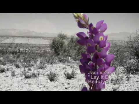 Lay It Down (with Lyrics) by Jaci Velasquez