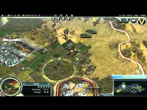 Sid Meier's Civilization V Interview: Sid Meier