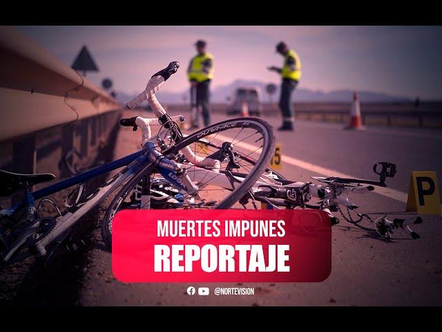 Familia de Ciclista Fallecido pide Justicia