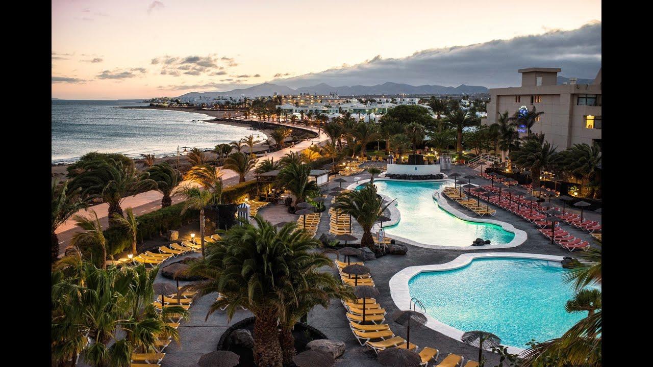 Resumen de diabetes en Lanzarote resorts