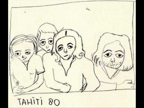 Alloveragain - Tahiti 80