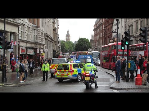 Funding the Metropolitan Police Service - Budget & Performance Committee