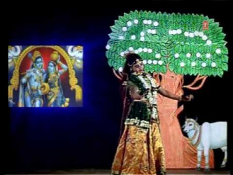 Hare krishna Mahamantra ( Part - 1) By : Anuradha Bhattacharya