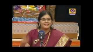 Amrutha Venkatesh - Barayya Venkataramana - Saveri - Purandara Dasa